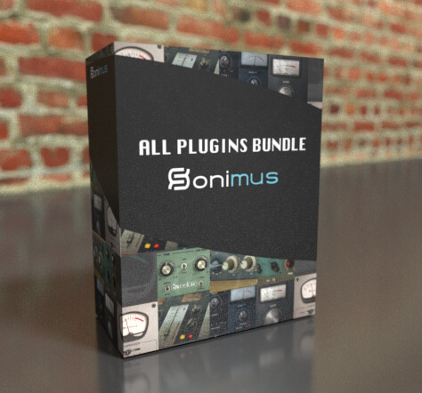 Sonimus Bundle