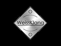 weissklang-Logo