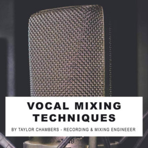 Vocal-mixing-technique