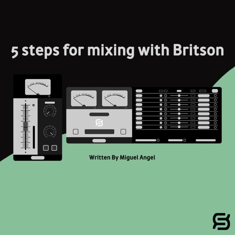 analog console